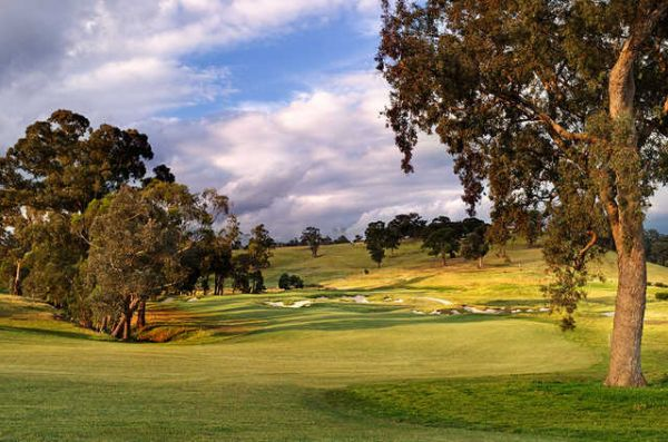 Victoria Golf Tours | Golf Vacation Packages Australia